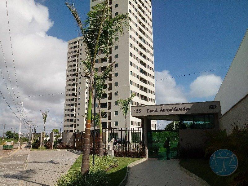 Res. Áurea Guedes Apartamento Ponta Negra, Natal (9999)