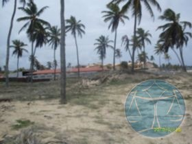 Terreno/Loteamento Praia de Muriú, Ceará-mirim (2437)
