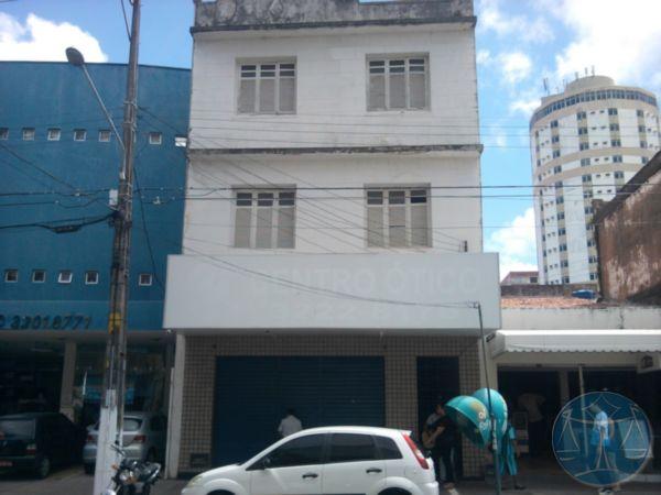 Prédio Comercial Cidade Alta Natal