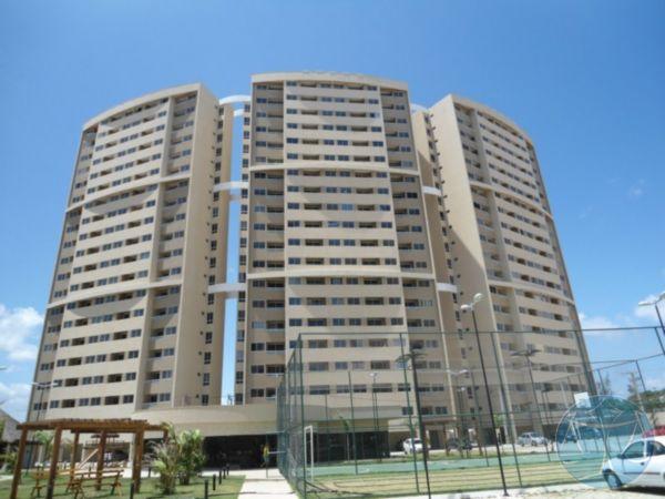 Apartamento Cidade Satélite Natal