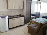 Apartamento Kitnet em Bento Gonçalves | Residencial Videiras | Miniatura