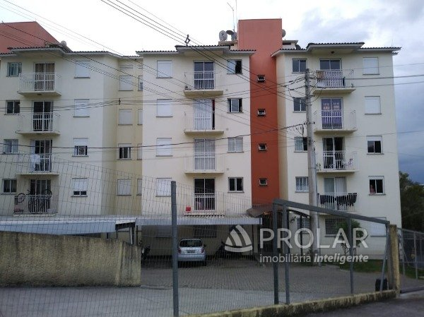 Apartamento em Bento Gonçalves   Residencial Don Inacio Il