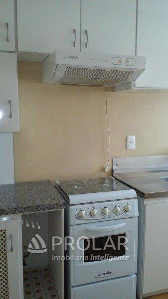 Apartamento Kitnet em Caxias Do Sul | Mirim