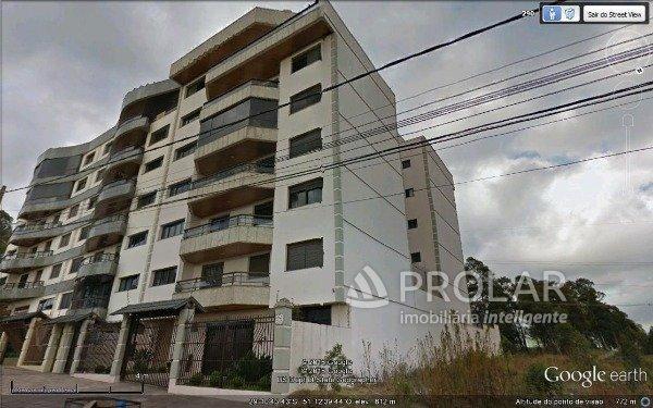 Apartamento em Caxias Do Sul   Ed. Mirante Del Sole