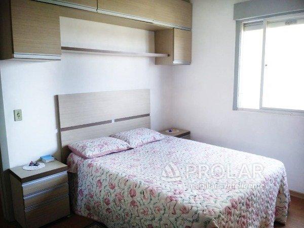 Apartamento em Carlos Barbosa | Residencial  Tolussi Locatelli