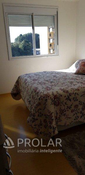 Apartamento em Caxias Do Sul | Residencial Interlagos R$225,000,00 à Vista