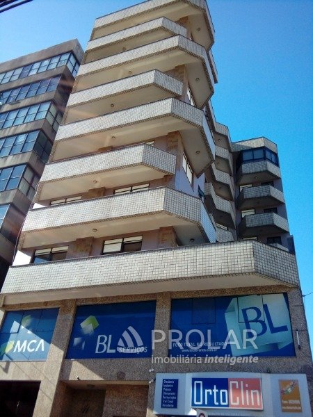 Apartamento em Caxias Do Sul | Residencial Albany