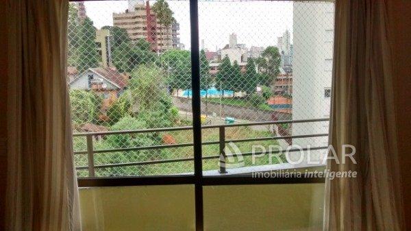 Apartamento em Caxias Do Sul | Residencial Brognoli