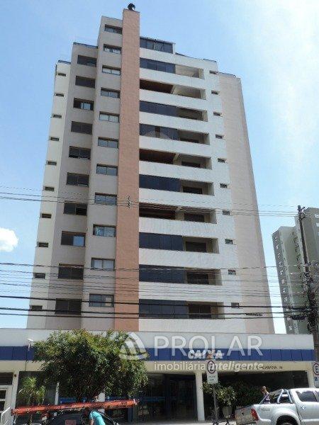 Apartamento em Caxias Do Sul | Forte de Copacabana