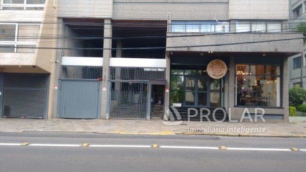 Apartamento em Caxias Do Sul   Edificio Porto Seguro