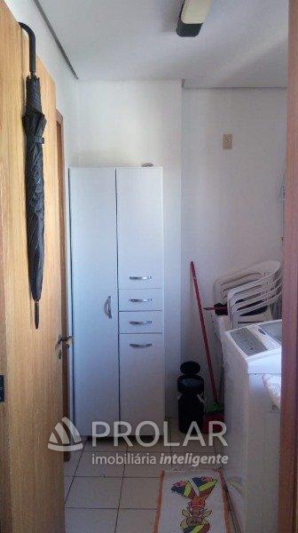 Apartamento em Caxias Do Sul   Residencial Santa Mônica