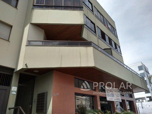 Apartamento em Caxias Do Sul   Edificio Solimões