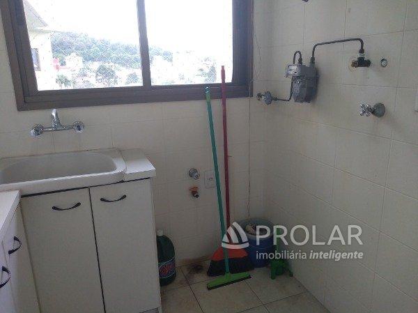 Apartamento em Caxias Do Sul | Edificio Solimões