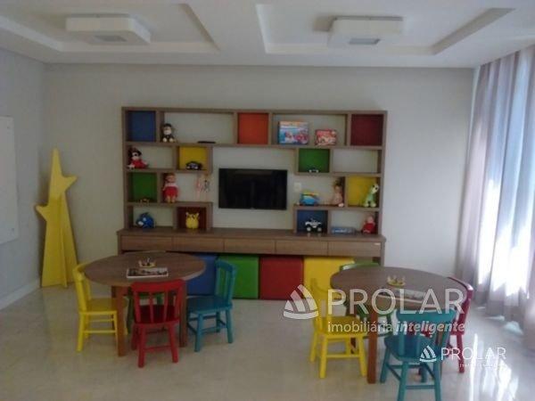 Apartamento em Caxias Do Sul   Residencial Luiz Rossato