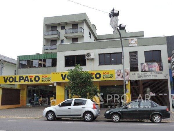 Apartamento Kitnet em Caxias Do Sul | Residencial Brisotto