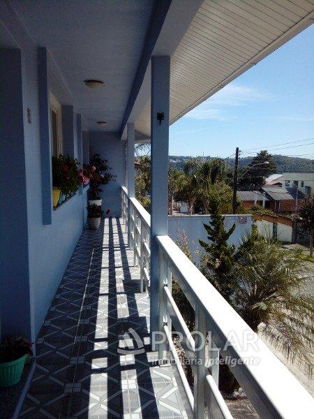 Casa em Caxias Do Sul   Casa No Cruzeiro