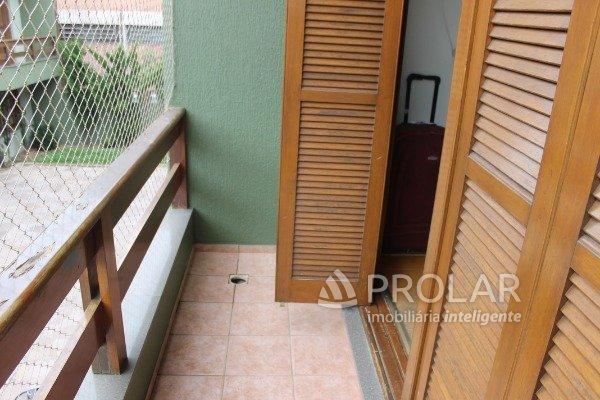 Sobrado em Caxias Do Sul | Residencial Santa Barbara