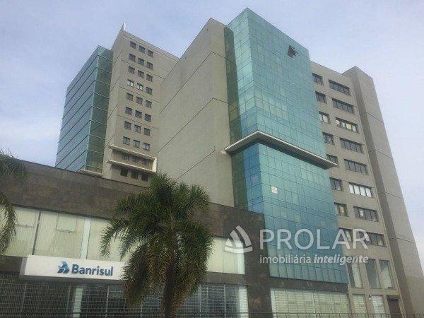 Sala Aérea em Caxias Do Sul | Recreio Cruzeiro Work Place