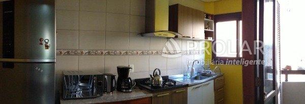 Apartamento em Caxias Do Sul   Residencial Kllm