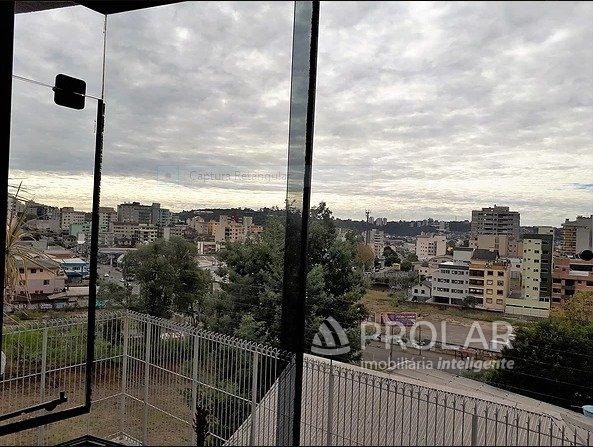 Apartamento em Caxias Do Sul   Residencial Dalphine