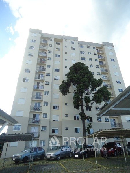 Apartamento em Caxias Do Sul | Villaggio Splendore