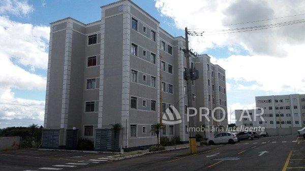 Apartamento em Caxias Do Sul   Residencial Porto Havana