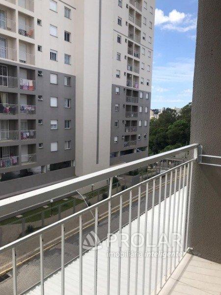 Apartamento em Bento Goncalves   Residencial Melville