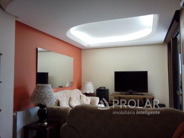 Apartamento em Caxias Do Sul | Residencial Reinaldo e Amália Zuffo