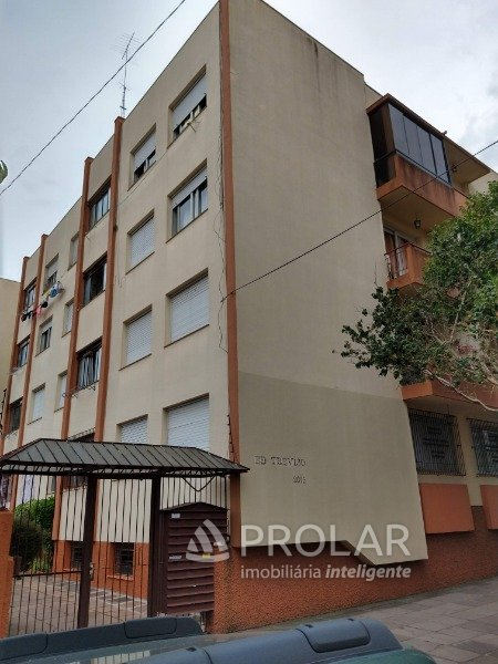 Apartamento em Caxias Do Sul   Ed. Treviso
