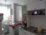 Apartamento em Caxias Do Sul | Fit Giardino Condomínio Clube | Miniatura