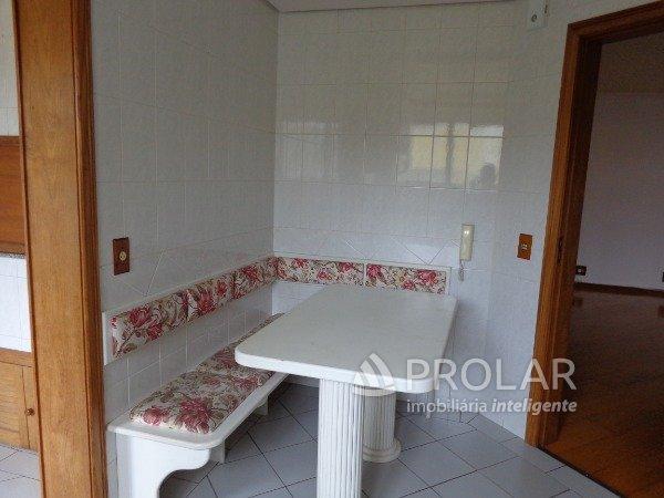 Apartamento em Caxias Do Sul | Edifício Topazio