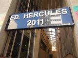 Sala Aérea em Caxias Do Sul | Hércules | Miniatura