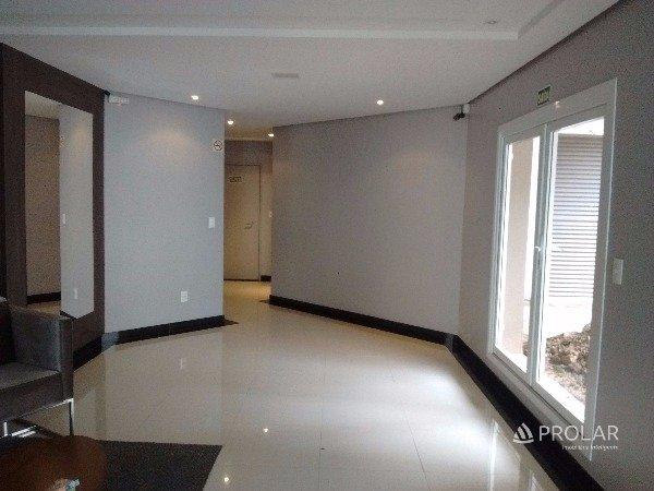 Apartamento em Caxias Do Sul | Residencial Solarium Da Colina