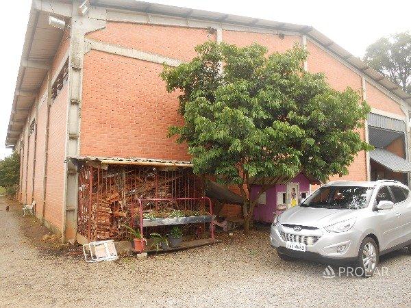 Pavilhão em Flores Da Cunha | Pavilhão
