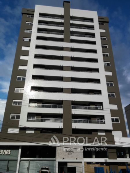 Loja Térrea em Caxias Do Sul | Edifício Seibel