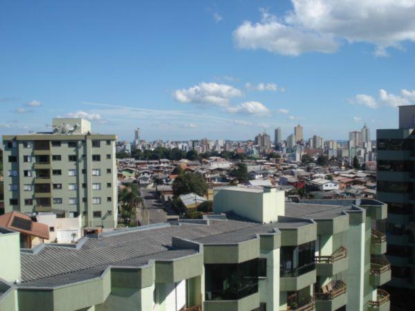 Cobertura em Caxias Do Sul | Ed. Mesenguer