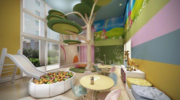 Apartamento em Caxias Do Sul   Cristal Exposição