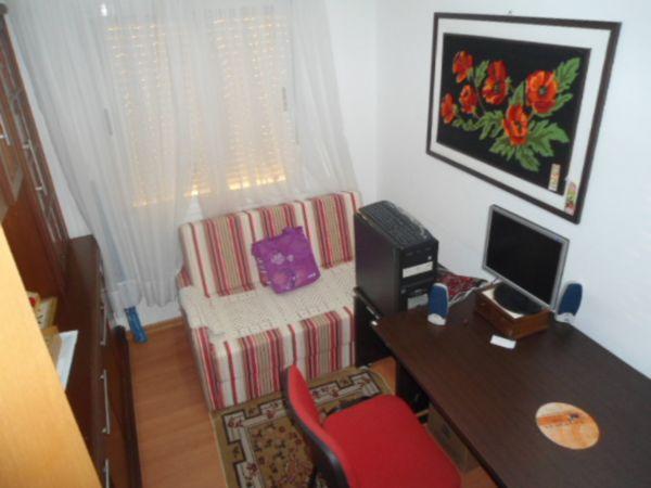 Apartamento em Caxias Do Sul   Residencial Vila Norte
