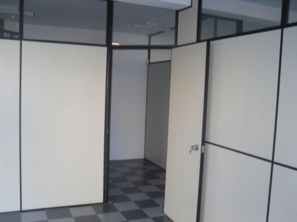 Sala Aérea em Caxias Do Sul | Centro Comercial Executivo