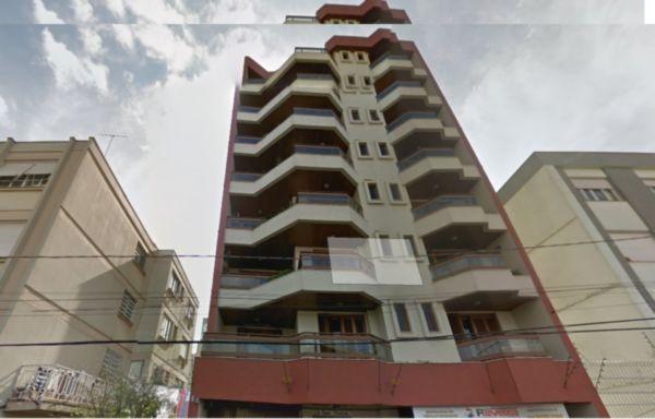 Cobertura em Caxias Do Sul   Ed Residencial Don Pedro
