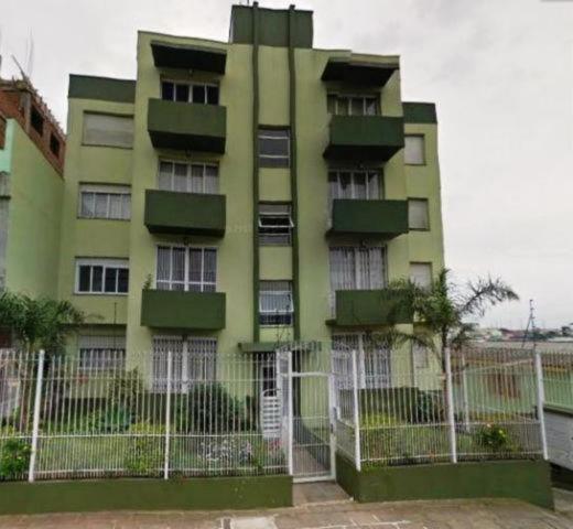 Apartamento em Caxias Do Sul   Edificio Primor