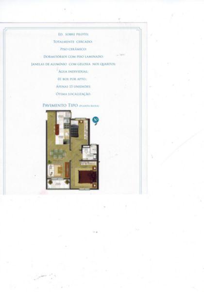 Apartamento em Caxias Do Sul | Mirante II