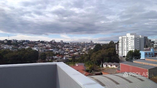 Apartamento em Caxias Do Sul | Residencial Chico De Holanda