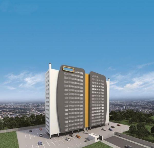 Apartamento em Caxias Do Sul   Near Shopping