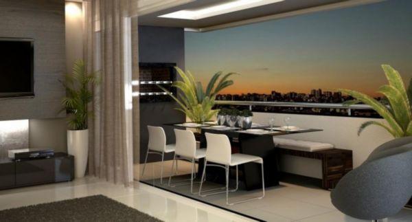 Apartamento em Caxias Do Sul   Enjoy Residence