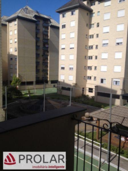 Cobertura em Caxias Do Sul | Interlagos