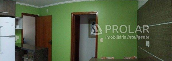 Apartamento em Caxias Do Sul   Residencial Vinhedos