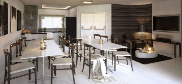 Apartamento em Caxias Do Sul | Resid San Roman