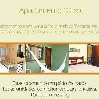 Pousada em Santa Catarina | Pousada