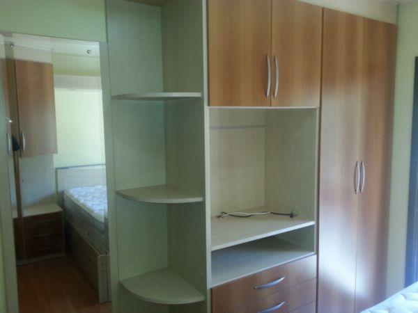 Apartamento em Caxias Do Sul   Retore